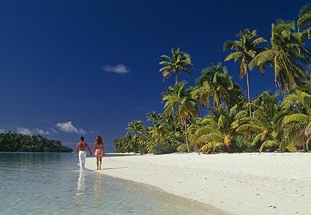 Cook-Islands-Beach