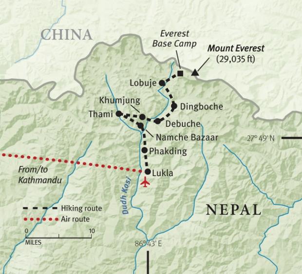 EverestBaseCampTrekMap100